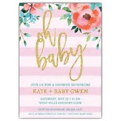 wording for baby shower invitation plumegiant
