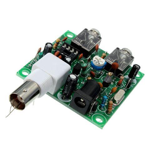 diy radio transmitter diy radio 40m cw shortwave transmitter kit receiver 7 023