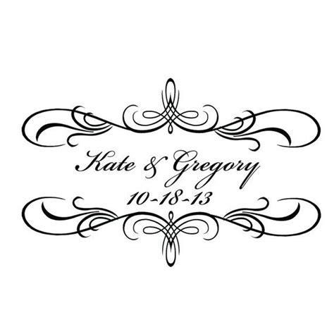 15 best Wedding Monograms images on Pinterest   Wedding