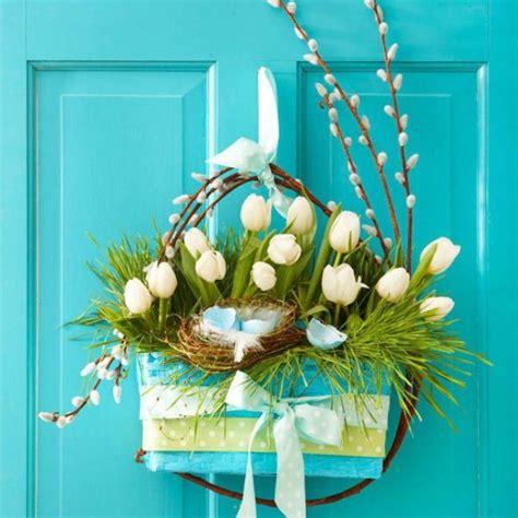Hiasan Depan Pintu Masih Segel 10 ide dekorasi yang wajib kamu coba biar paskahmu kian meriah ngadem