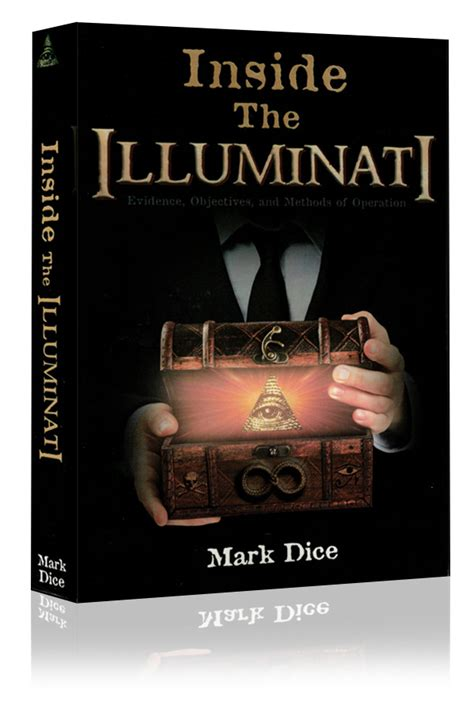 illuminati evidence inside the illuminati book