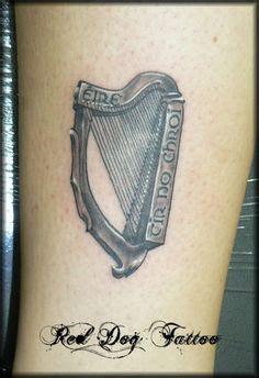 sacred harp tattoo designs on tattoos celtic cross