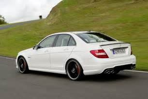 2012 Mercedes C63 2012 Mercedes C63 Amg Official Details Released The