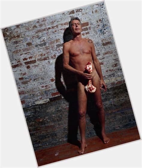 Anthony Bourdain   Official Site for Man Crush Monday #MCM   Woman Crush Wednesday #WCW