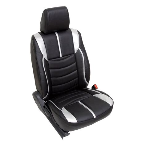 premium leatherette car seat covers at lowest price in india