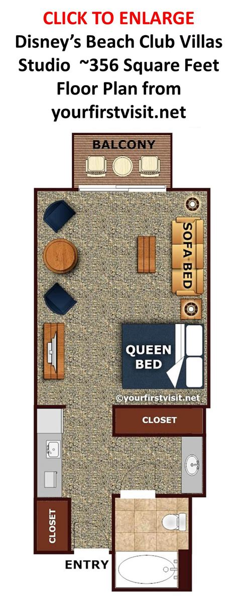 disney beach club floor plan the pros and cons of the disney vacation club resorts by