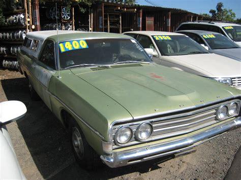 1969 Ford Ranchero by 1969 Ford Ranchero Ranchero For Sale Stk R6414