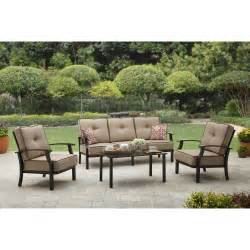 Stores That Sell Outdoor Furniture Better Homes And Gardens Outdoor Furniture Cushions