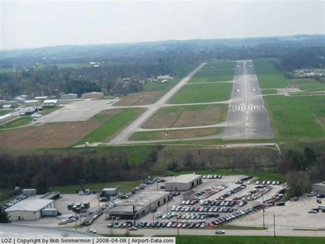 London-Corbin Airport - Magee Field Airport