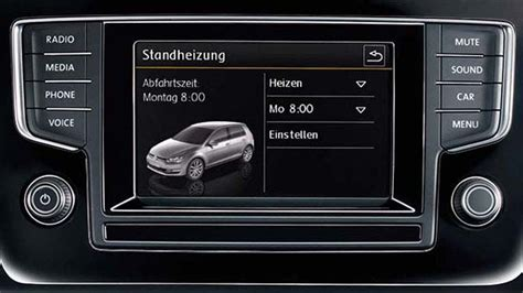 Audi In Der Nähe by Standheizung F 252 R Tiguan 1 4l Tsi 92 110 Kw 4motion Ohne