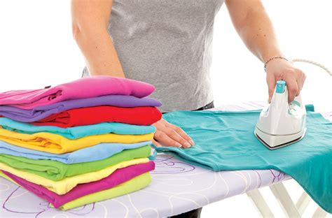 9 tips to make ironing your clothes a piece of cake better housekeeper
