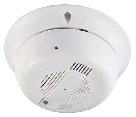camaras ip ocultas camara ip wifi oculta en sensor de humo seguridad plus