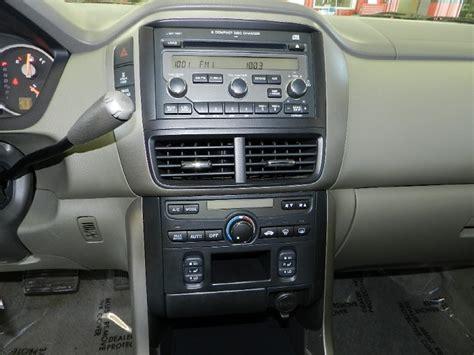 2006 Honda Pilot Interior by 2006 Honda Pilot Interior Pictures Cargurus