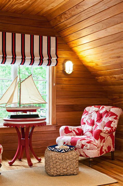cape  cottage  coastal interiors home bunch