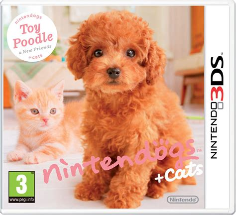 nintendogs plus cats golden retriever nintendogs cats bomb
