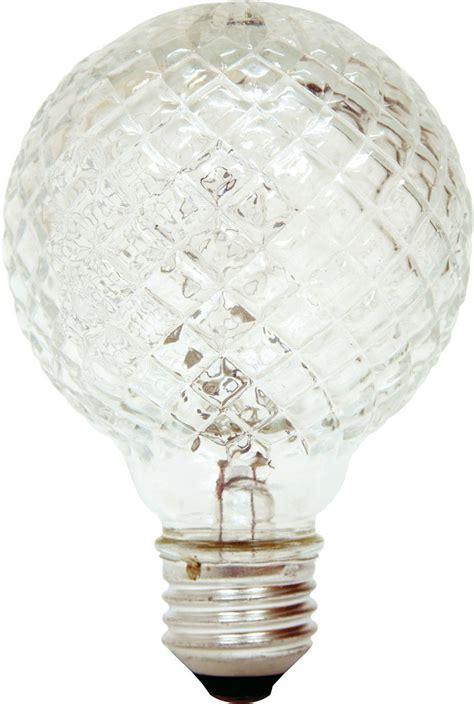 pretty light bulbs project nursery