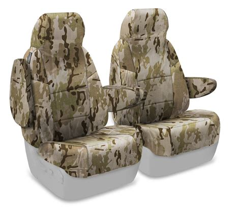 Multicam Jeep Seat Covers Coverking Multicam Camo Seat Covers Free Shipping
