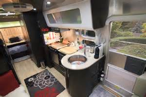 decorating a cer trailer peek inside our airstream 187 just 5 more minutes
