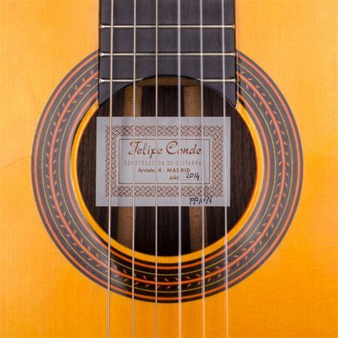el flamenco vive guitarra flamenca profesional de