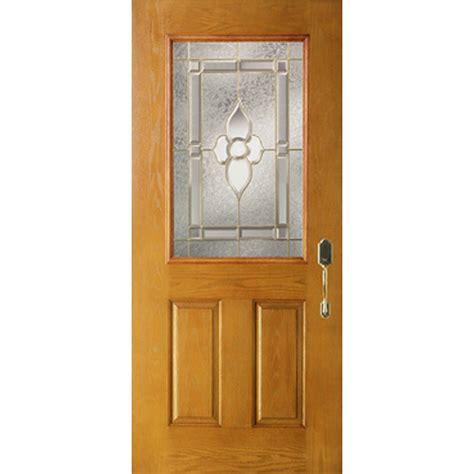 Odl Door Glass by Odl Nouveau Door Glass 24 Quot X 38 Quot Frame Kit Zabitat