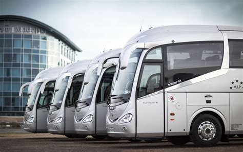 Coach Hire People 2 Places