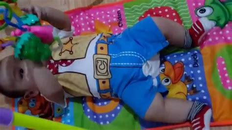 Leka Mainan Gantung Utk Anak jenis mainan bayi 6 12 bulan baby activity play