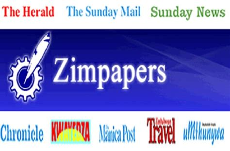 about zimpapers the herald zimpapers rewards loyal readers the chronicle