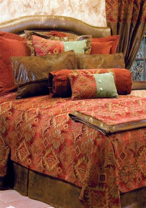 southwest bedding for the home pinterest