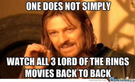 Lord Of The Rings Meme One Does Not Simply - lord of the rings one does not simply meme www imgkid