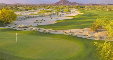 Unique Floorplans Long Bow Golf Course Golf Package Addon Golf Course