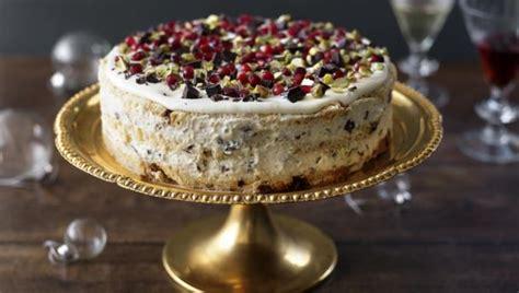 bbcchristmas cookingitems food recipes italian pudding cake