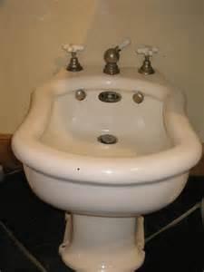 Bidet France Salvoweb Lavabo Amp Bidet Washbasin Amp Bidet