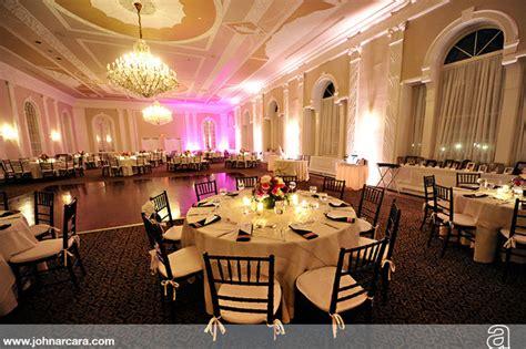 the berkeley oceanfront hotel asbury park nj wedding venue - Wedding Venues Asbury Park Nj
