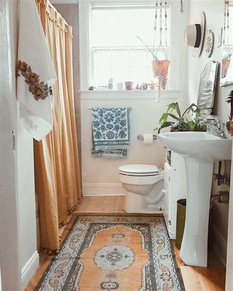 boho bathroom ideas best 25 bohemian bathroom ideas on pinterest