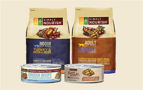 simply nourish food reviews simply nourish cat food recall 2017 foodfash co
