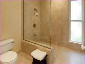 ideas front: doorless shower designs home design ideas
