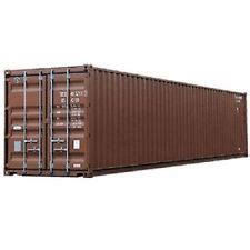 commercial shipping storage containers  sale ebay