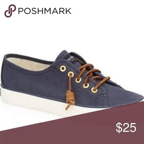 s sperry canvas sneaker d canvas sneakers and