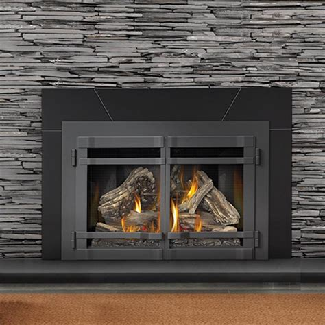 fireplace inserts natural gas ventless fireplaces