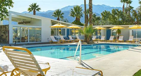 palm springs bed and breakfast boutique hotel in palm springs california eliot dalton