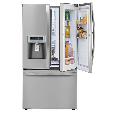Kenmore Elite Door Refrigerator by Kenmore Elite 72063 31 Cu Ft Grab N Go Door