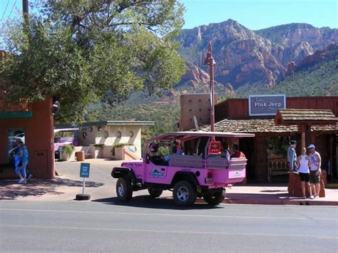 Monument Valley Jeep Tours Photo Monument Valley I Tour In Jeep A Sedona In Monument