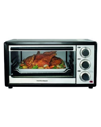 What Can I Make In A Toaster Oven Review Of 6 Slice Convection Toaster Oven Broiler