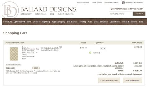 ballards design coupon 20 ballard designs coupon code 2017 promo code