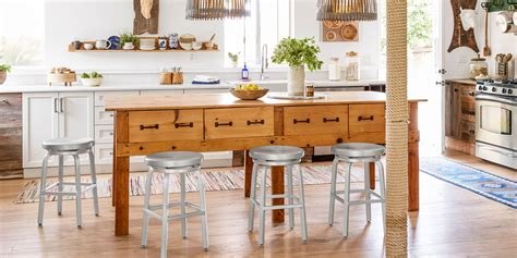 island for kitchen ideas 50 best kitchen island ideas stylish designs for