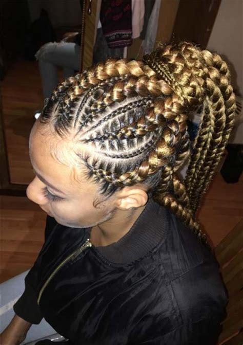 goddess braid ponytails 53 goddess braids hairstyles tips on getting goddess