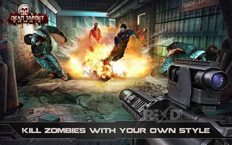 dead target mod game free download dead target android game review steemit