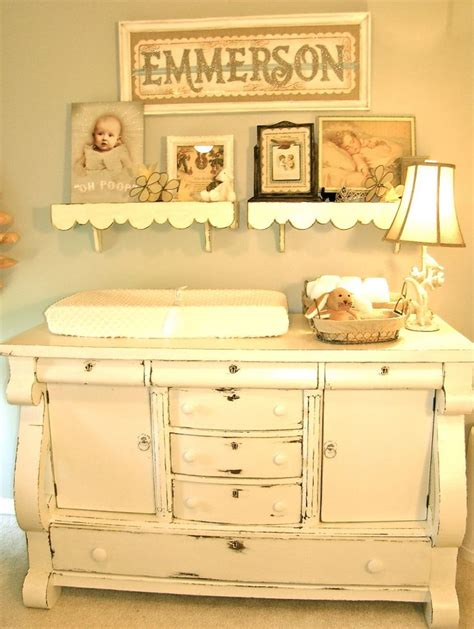 Antique Dresser Changing Table by 1000 Ideas About Antique Baby Nurseries On