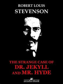 the strange case of dr jekyll and mr hyde robert louis