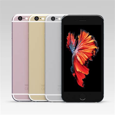 iphone 6s color max iphone 6s colors